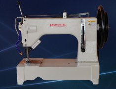 733 Heavies sewing machine for slings and harness