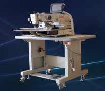 MLK200 Lowest cost automatic pattern sewing machine